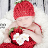 Berrylicious Beanie & Cocoon Set